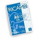 RICAMBI A5