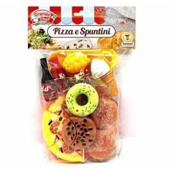 GROSSISTA GRANDE CHEF - PIZZA & BURGER