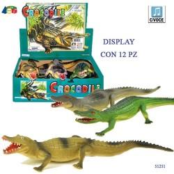 GROSSISTA COCCODRILLO C/ VOCE COL. ASS.