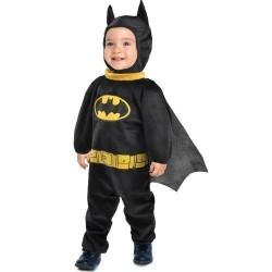 GROSSISTA COSTUME BABY BATMAN 2-3