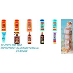 GROSSISTA DELICE SOLAIRE EXPO 120PZ 315X340X1490MM CONSEGNAT