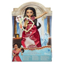 GROSSISTA DPR EOA MY TIME SINGING ELENA OF AVALOR