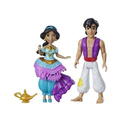 GROSSISTA DPR SMALL DOLL PRINCESS AND PRINCE ASS
