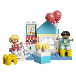 GROSSISTA LEGO 10925 DUPLO STANZA DEI GIOCHI