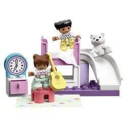 GROSSISTA LEGO 10926 DUPLO CAMERA DA LETTO