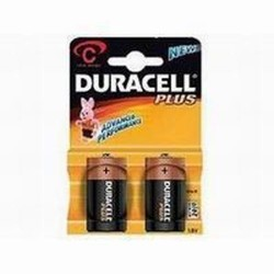 GROSSISTA DURACELL 1/2 TORCIA PLUS 10