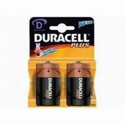 GROSSISTA DURACELL TORCIA 10