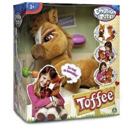 GROSSISTA EMOTION PETS TOFFEE NEW