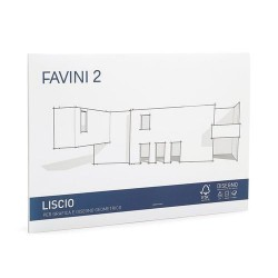 GROSSISTA FAVINI ALBUM 33X48 F2 LISCIO