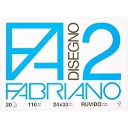 GROSSISTA FAVINI BLOCCO F2 24X33 RUVIDO