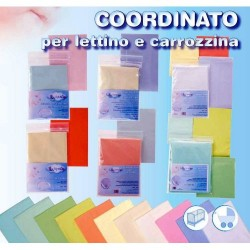 GROSSISTA FEDERA CARROZZINA CM.38X25 COL.