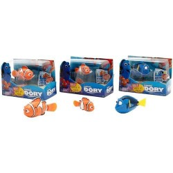 GROSSISTA FINDING DORY PERSONAGGI ASS. PILE INCL. 7.5X15X13.