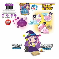 GROSSISTA FIZZY WITCHY SLIME