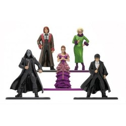 GROSSISTA HARRY POTTER GIFTPACK 5 PERS. CM.4