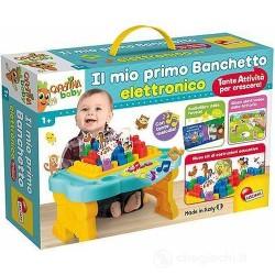 GROSSISTA CAROTINA BABY BANCHETTO ELETTRONICO