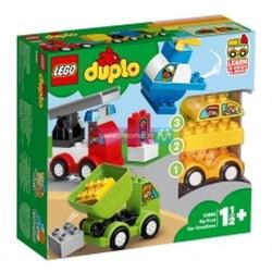 GROSSISTA LEGO 10886 DUPLO I MIEI PRIMI VEICOLI