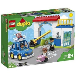 GROSSISTA LEGO 10902 DUPLO STAZIONE DI POLIZIA