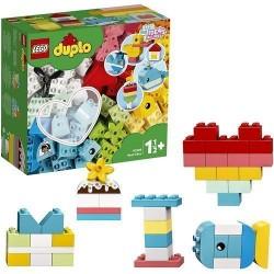 GROSSISTA LEGO 10909 DUPLO SCATOLA CUORE