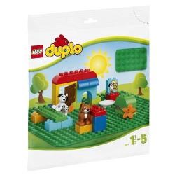 GROSSISTA LEGO 2304 DUPLO BASE VERDE