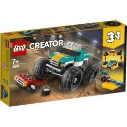 GROSSISTA LEGO 31101 MONSTER TRUCK