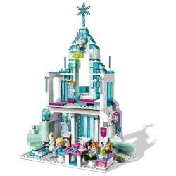 GROSSISTA LEGO 41167 FROZEN VILLAGGIO CASTELLO ARE