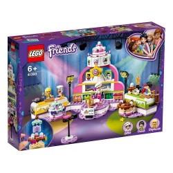 GROSSISTA LEGO 41393 CONCORSO DI CUCINA