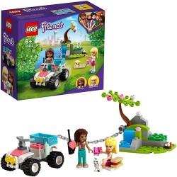 GROSSISTA LEGO 41442 BUGGY SOCCORSO DELLA CLINICA VETERINARI