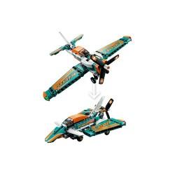 GROSSISTA LEGO 42117 AEREO DA COMPETIZIONE