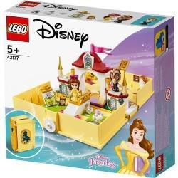 GROSSISTA LEGO 43177 IL LIBRO DELLE FIABE DI BELLE