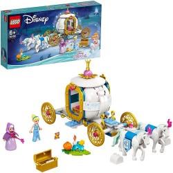 GROSSISTA LEGO 43192 CARROZZA REALE DI CENERENTOLA