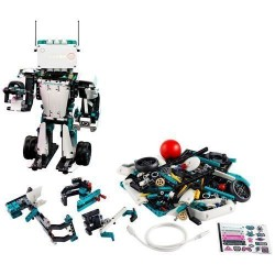 GROSSISTA LEGO 51515 MINDSTORMS ROBOT INVENTOR