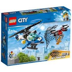GROSSISTA LEGO 60207 POLIZIA AEREA INSEG. DRONE