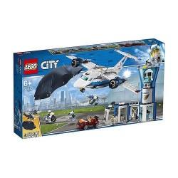 GROSSISTA LEGO 60210 BASE DELLA POLIZIA AEREA