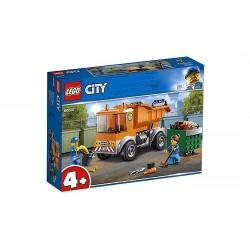 GROSSISTA LEGO 60220 CAMION DELLA SPAZZATURA