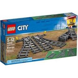 GROSSISTA LEGO 60238 SCAMBI