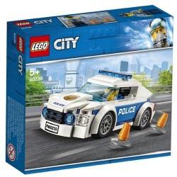 GROSSISTA LEGO 60239 AUTO PATTUGLIA DELLA POLIZIA