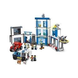 GROSSISTA LEGO 60246 STAZIONE DI POLIZIA