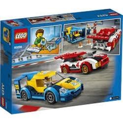 GROSSISTA LEGO 60256 AUTO DA CORSA