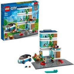 GROSSISTA LEGO 60291 VILLETTA FAMILIARE