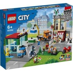 GROSSISTA LEGO 60292 CENTRO CITTA'