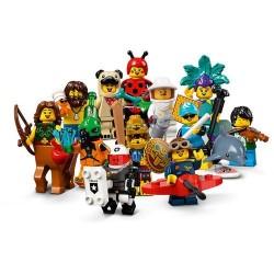 GROSSISTA LEGO 71029 SERIE 21