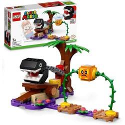 GROSSISTA LEGO 71381 INCONTRO GIUNGLA CATEGNACCIO PACK DI ES