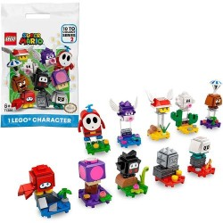 GROSSISTA LEGO 71386 S.MARIO- SERIE 2 20PZ