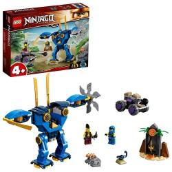 GROSSISTA LEGO 71740 ELECTRO-MECH DI JAY