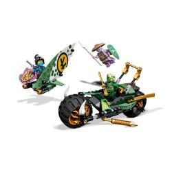 GROSSISTA LEGO 71745 MOTO DELLA GIUNGLA DI LLOYD