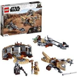 GROSSISTA LEGO 75299 ALLARME SU TATOOINE