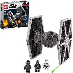 GROSSISTA LEGO 75300 IMPERIAL TIE FIGHTER