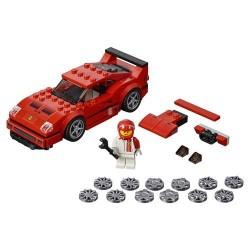 GROSSISTA LEGO 75890 7+ FERRARI F40 COMPETIZIONE