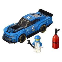 GROSSISTA LEGO 75891 7+ AUTO DA CORSA CHEVROLET C.