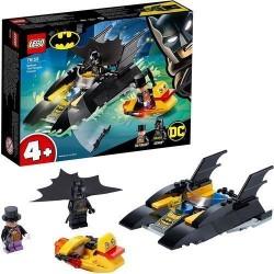 LEGO 76158 SUPER HEROES INSEGUIM.PINGUIN